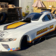 Nitro Funny Cars Converging On Texas Motorplex