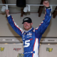 Jeb Burton Earns First Xfinity Series Victory