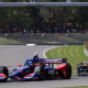 Palou Takes Down A Pair Of Champs In Ganassi Racing Debut