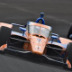 Dixon Owns Day 2 of Indy 500 Practice