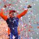 Dixon Bags Fifth IndyCar Win At Texas