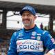 Kanaan/Johnson Car Racing To Keep People Alive