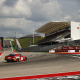 Cindric At COTA: Welcome To European Adventure