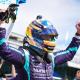 Grosjean On Pole For Indy GP