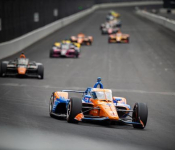 IndyCar To Crank Up Early In '22