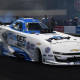 Funny Car's Force Is Still A Force At 72