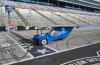Sun Returns To Texas Motor Speedway