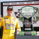 Busch Bows Out of Xfinity Series With Victory In Atlanta