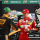 Notes: Busch Brothers Offer Post-Race Contrasts