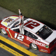 Blaney Drinks In His 'Surreal' Win At Daytona