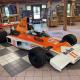 Galdi's McLaren M23-9 in Spotlight at The Glen