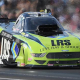 Torrence Unstoppable Heading Into NHRA Countdown