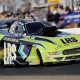 Short-handed Wilkerson Wins At zMAX