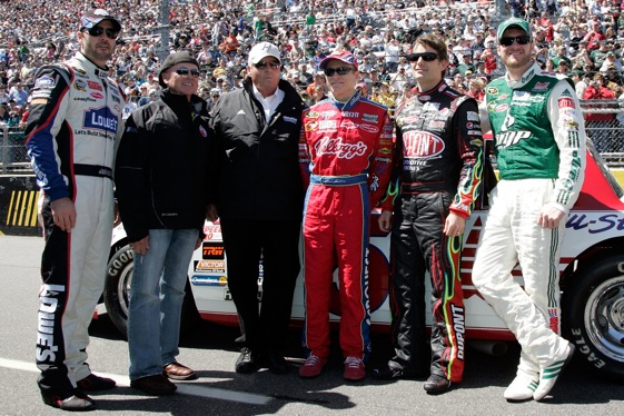 Photo Courtesy of NASCAR