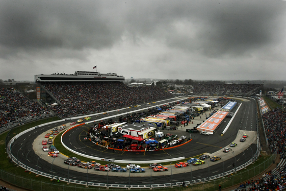 martinsville speedway