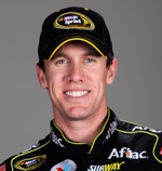 Carl Edwards  (Photo by Sam Greenwood/Getty Images)