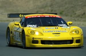 The Corvette that played a big role in road racing around the world is getting ready for retirment.