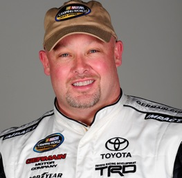 Todd Bodine picks up a sponsor.
