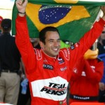 A partial verdict has been reached in trial of Helio Castroneves. (Photo courtesy IndyCar)