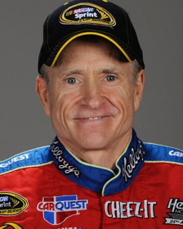 Mark Martin wins Phoenix.