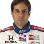 Vitor Meira of A.J. Foyt Racing talks about Kansas.