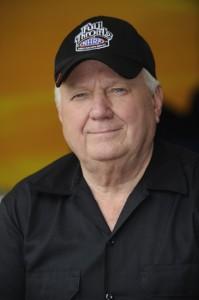 Warren Johnson (Photo courtesy of NHRA)