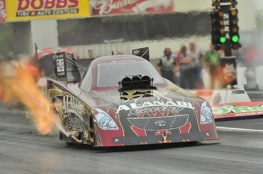 Del Worsham and Al-Anabi will exit the Funny Car ranks next season.
