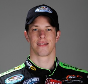 Brad Keselowski (Photo by Sam Greenwood/Getty Images)