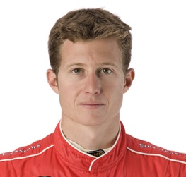 Ryan Briscoe wins Texas.