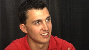 Graham Rahal draws probation. (RacinToday.com file photo by Mark Henderson/Really Really Big Industries Inc.)