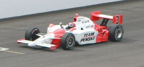 racin today spiderman 3 castroneves climbs way to another indy 500 win. Black Bedroom Furniture Sets. Home Design Ideas