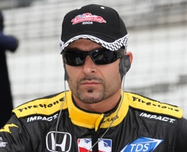 Alex Tagliani will be in the 500.