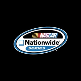 2008 NASCAR Nationwide logo