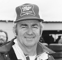 Bobby Allison is a nominee for debut class in NASCAR Hall of Fame.