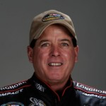 Ron Hornaday Jr. (Photo by Sam Greenwood/Getty Images)