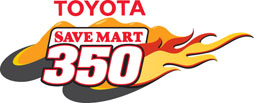 Toyota Savemart 350 logo_thumb