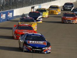 Economics is forcing changes in all of NASCAR's top series. (RacinToday photo by David Vaughn)