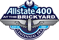 all state 400 logo