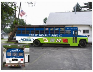 "The artist rendering of the ""after"" for the bus. (MIS photo)"