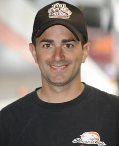 Eddie Krawiec (NHRA Photo)