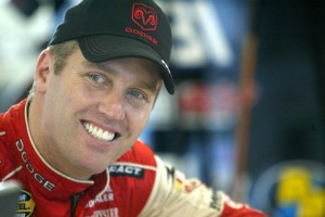 Jeremy Mayfield  (File photo by Todd Warshaw/Getty Images)