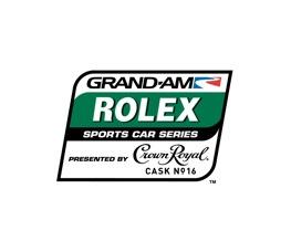 Grand Am Logo