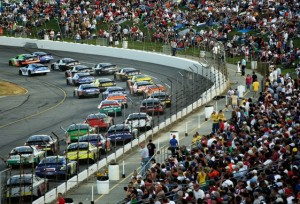 Next year's Nationwide Series race in Indianapolis will move to Indianapolis Motor Speedway. (Photo by Jamie Squire/Getty Images)