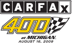 carfax400 logo