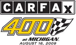 carfax400 logo