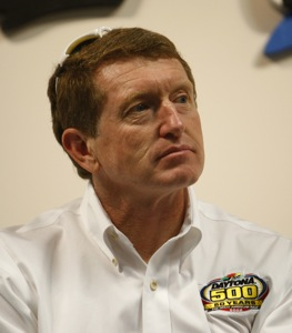 Bill Elliott, not just a good driver.