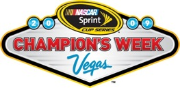Vegas week logo