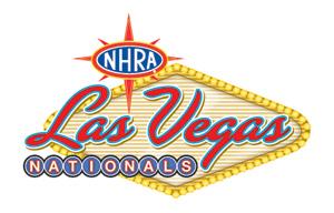 nhra-vegas-logo