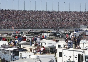 Kansas Speedway has secured long-term sponsorship for its fall Chase race. (RacinToday file photo by Tony Bush)