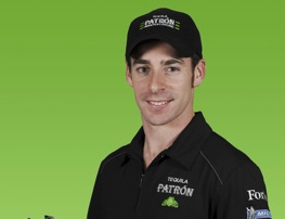 Simon Pagenaud moving over to Highcroft.